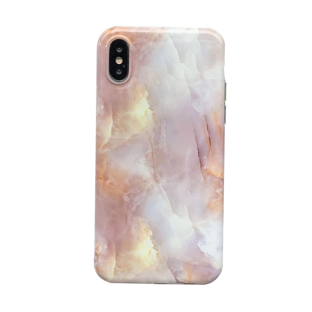 미퓨어 코로르 대리석 휴대폰 케이스