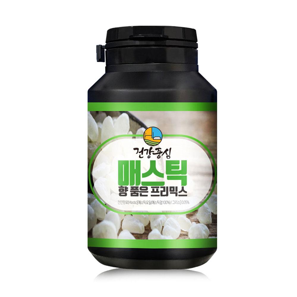 건강중심 매스틱 향 품은 프리믹스, 150g, 1개
