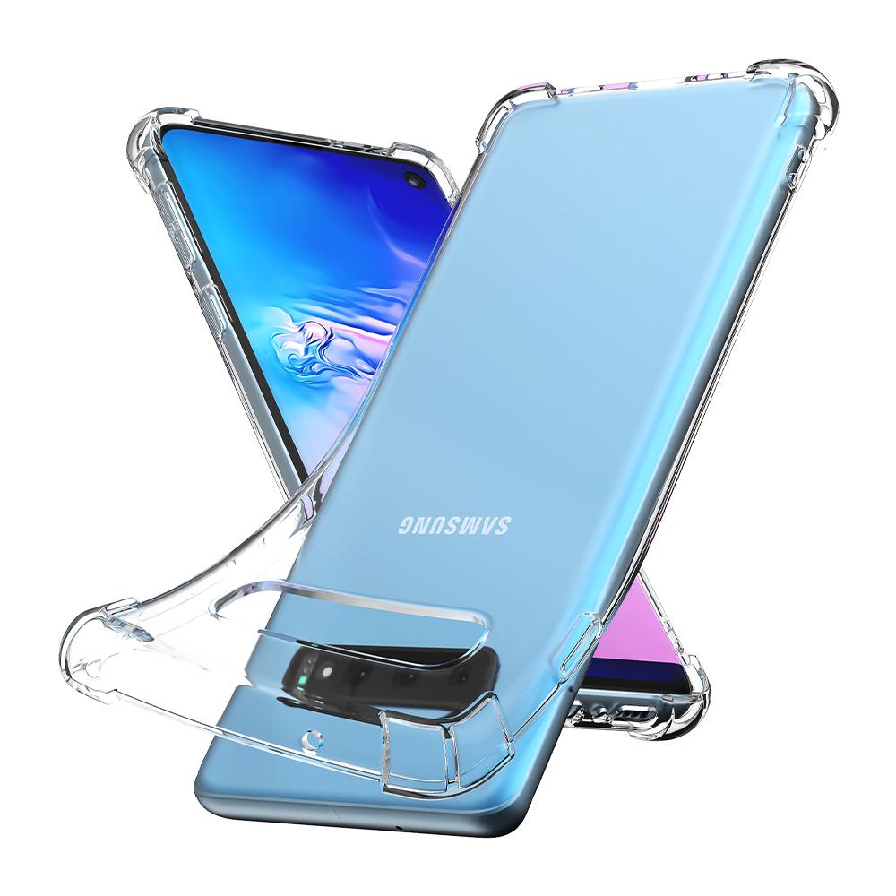 머큐리 하이브리드 에어백 젤리 휴대폰 케이스