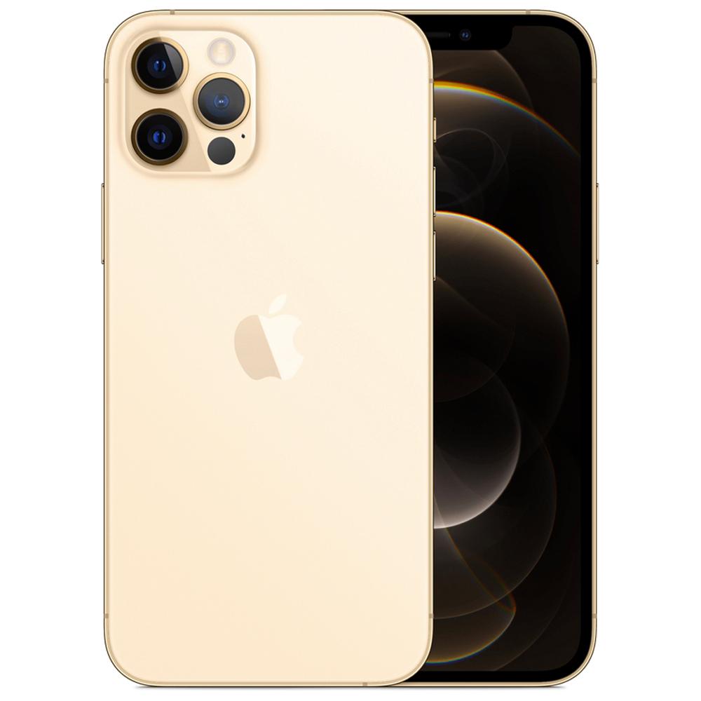 Apple 아이폰 12 Pro, 공기계, Gold, 128GB