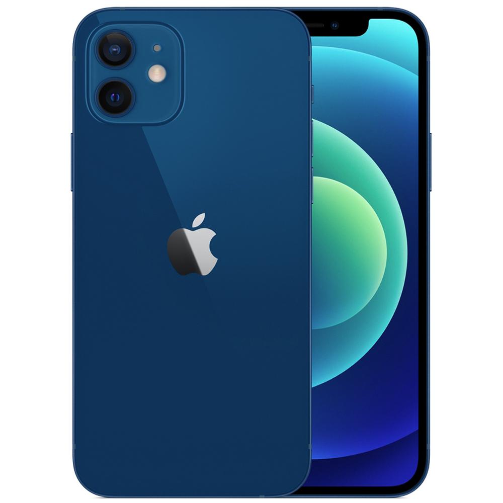 Apple 아이폰 12, Blue, 128GB
