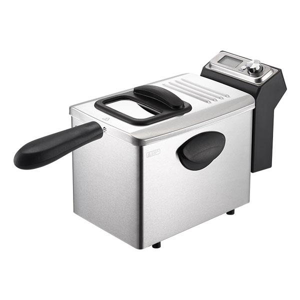 델키 프로 디지털 전기튀김기, DK-505