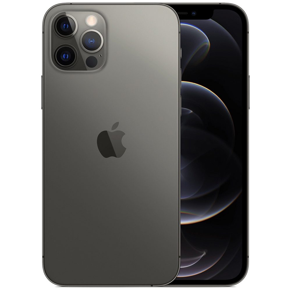 Apple 아이폰 12 Pro, Graphite, 512GB