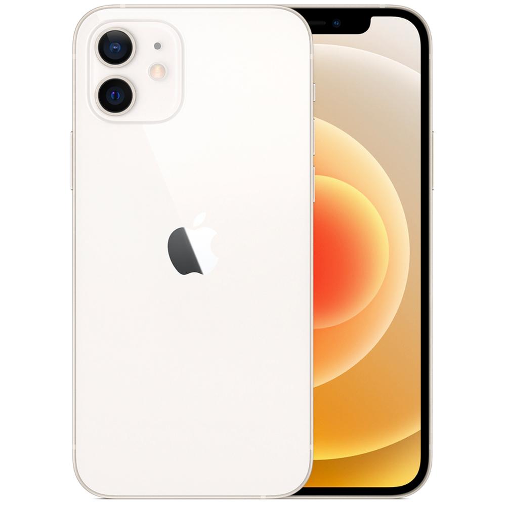 Apple 아이폰 12, White, 128GB