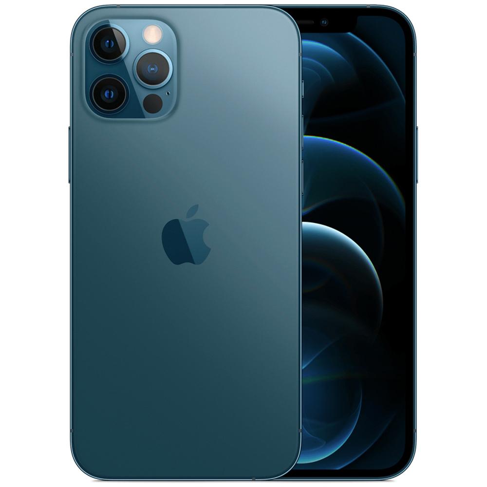 Apple 아이폰 12 Pro, Pacific Blue, 128GB