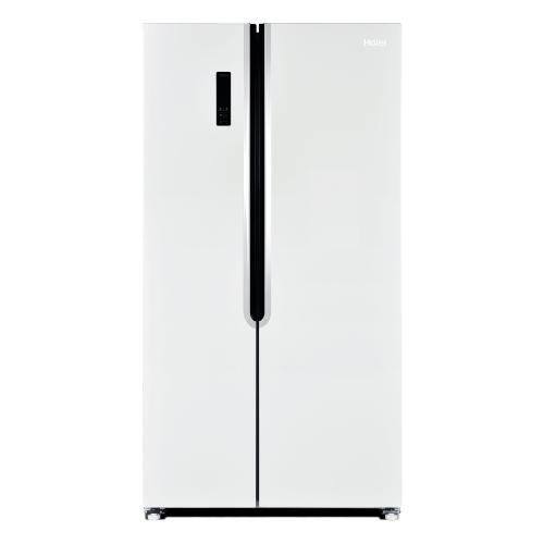 하이얼 인버터 양문형 냉장고 521L 방문설치, HRS563MNW(화이트)