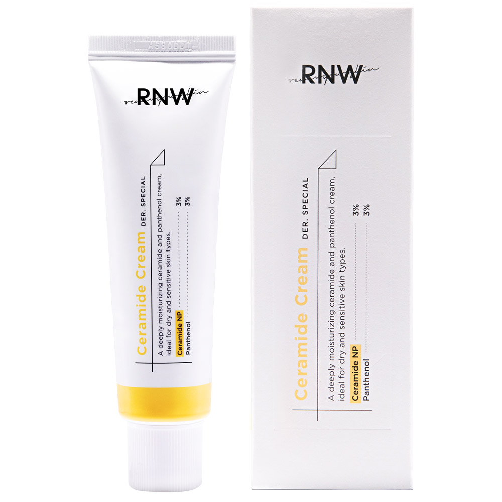 RNW 더 스페셜 세라마이드 크림, 50ml, 1개