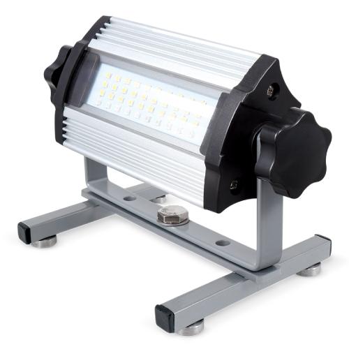 씨티오 LED 충전식 킹스맨 투광기, 1개