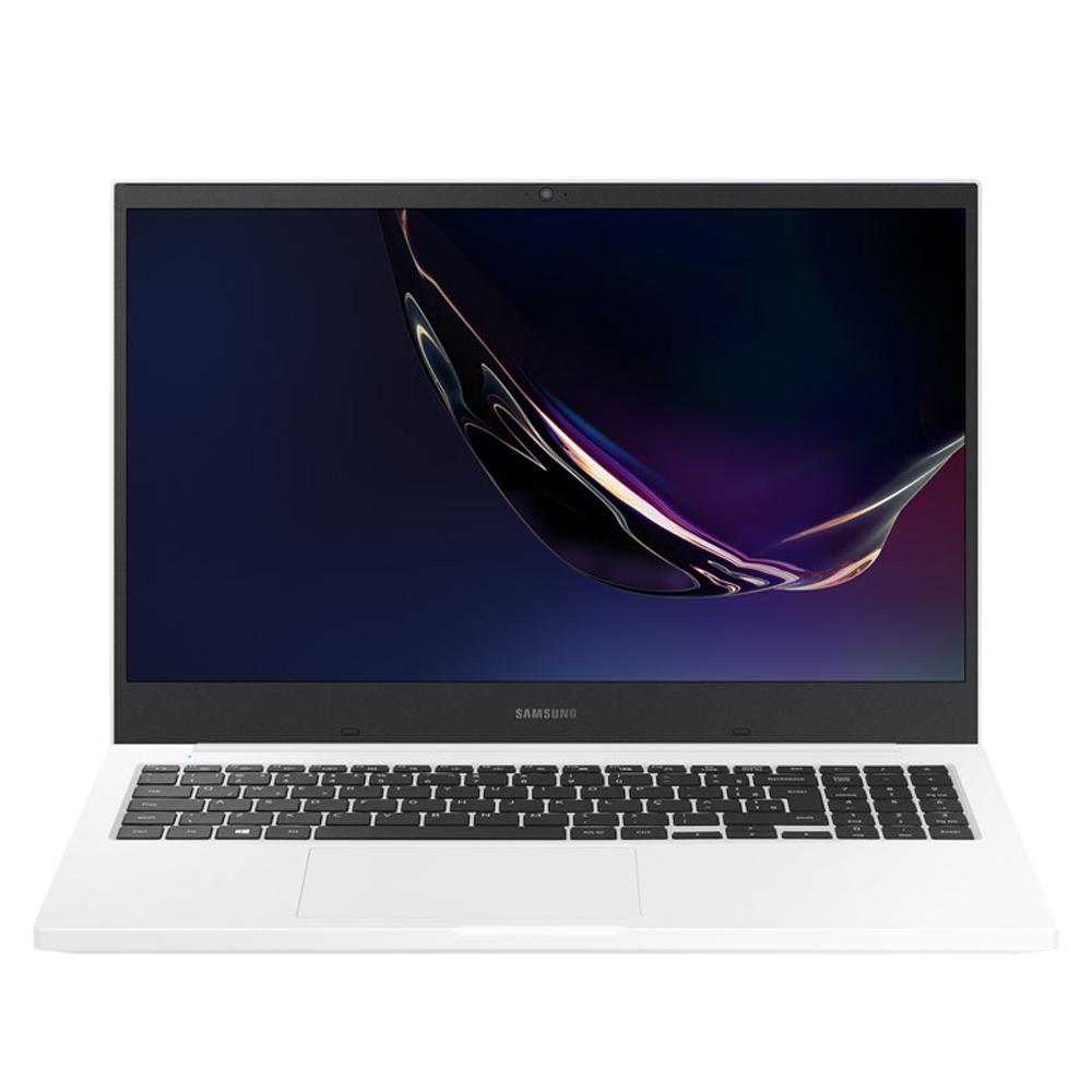 삼성전자 노트북 플러스 NT550XCJ-K78WA 퓨어 화이트 (i7-10510U 39.6cm), NVMe 256GB, 8GB + 8GB, WIN10 Home