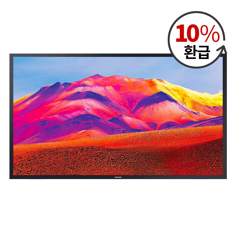 삼성전자 Full HD LED 108cm 스마트 TV KU43T5300AFXKR, 벽걸이형, 방문설치