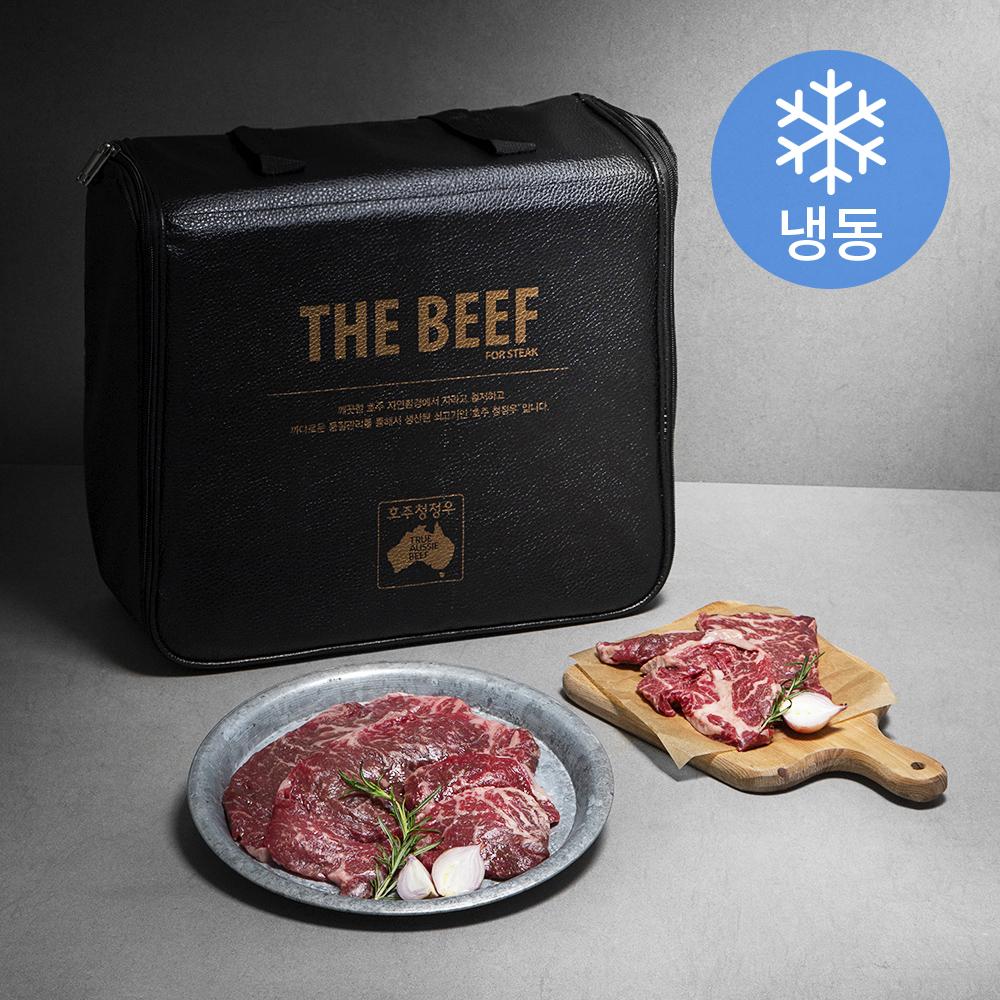 와규 구이용 선물세트 (냉동), 1.44kg, 1세트