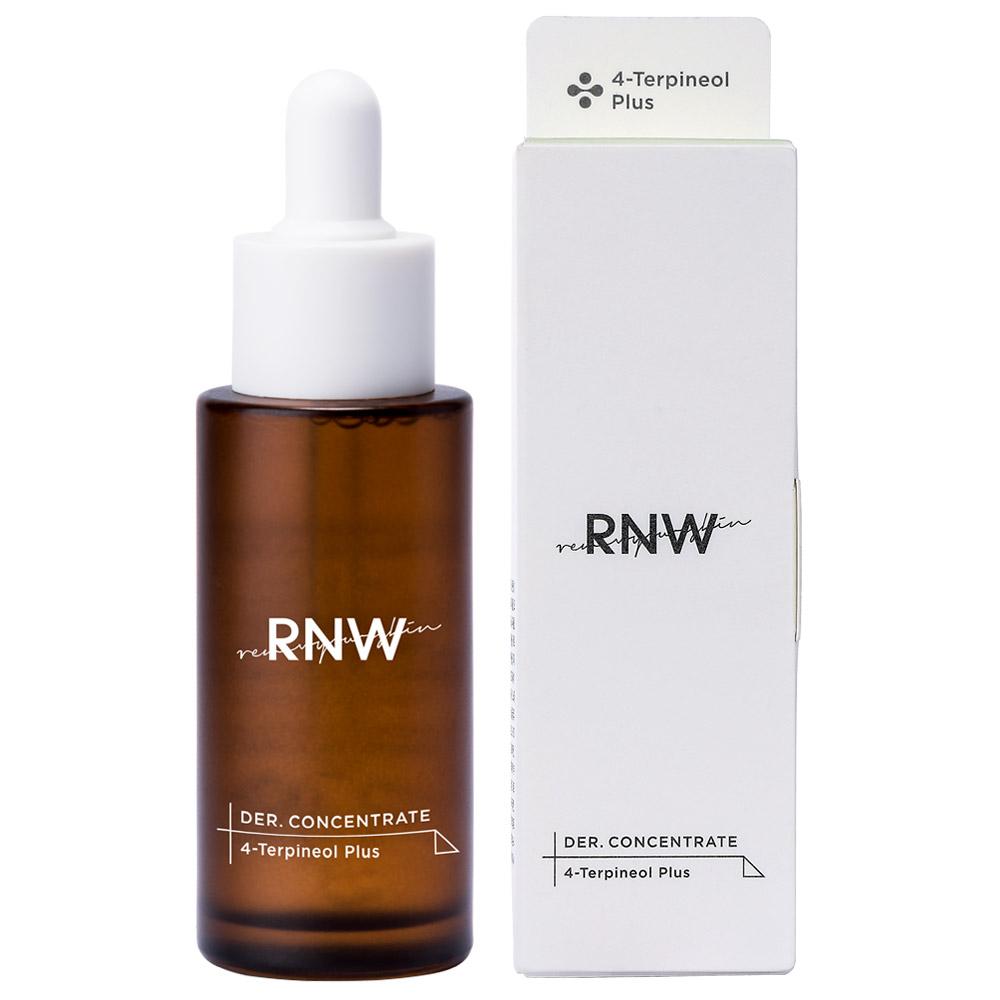 RNW 더 컨센트레이트 4-터피네올 플러스 앰플, 30ml, 1개