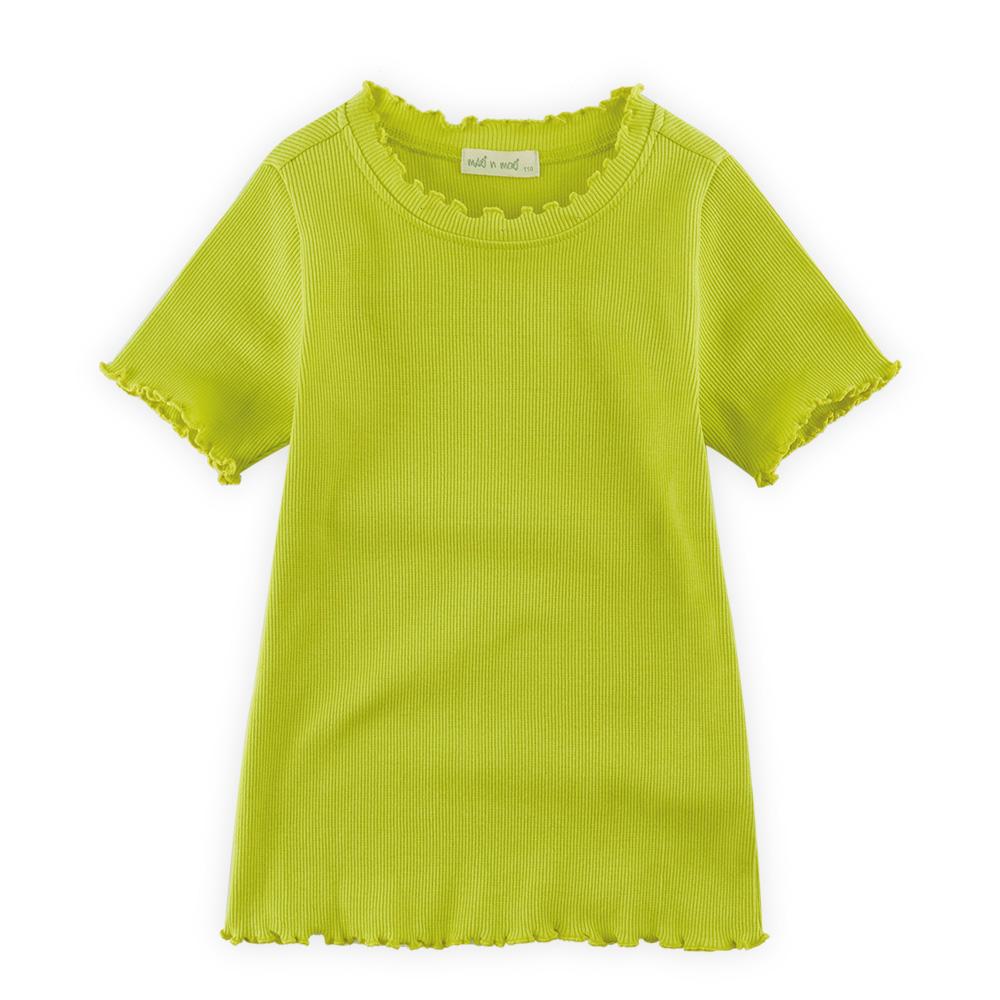 마리앤모리 여아용 에밀리 인타록 티셔츠