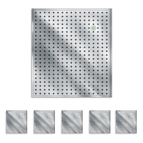 올리빙 5겹 필름 초강력 이불 압축팩 대형, 1개입, 6개
