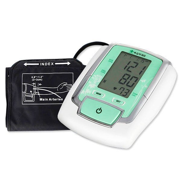 녹십자MS 디지털 혈압계 팔뚝형, BPM642, 1개