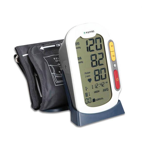 녹십자MS 자동전자 혈압계 팔뚝형, BPM-656