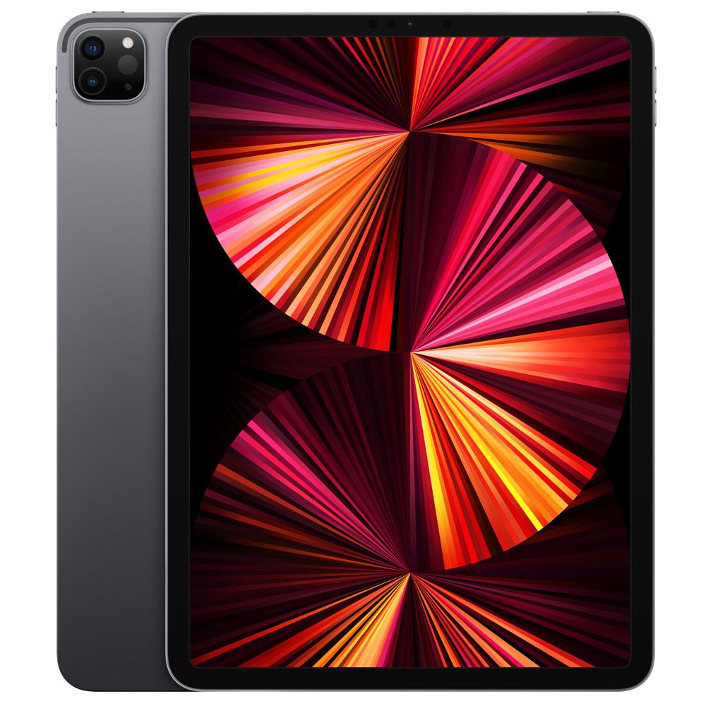 [가전디지털] Apple 아이패드 프로 11형 3세대 M1칩, Wi-Fi, 128GB, 스페이스 그레이 - 랭킹1위 (925450원)