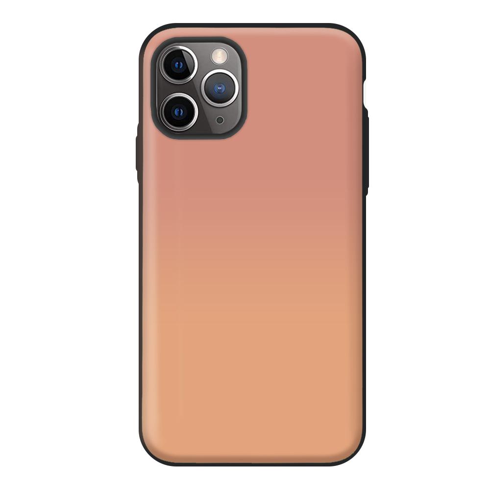 구스페리 일러스트 디자인 마그네틱 도어 범퍼 휴대폰 케이스