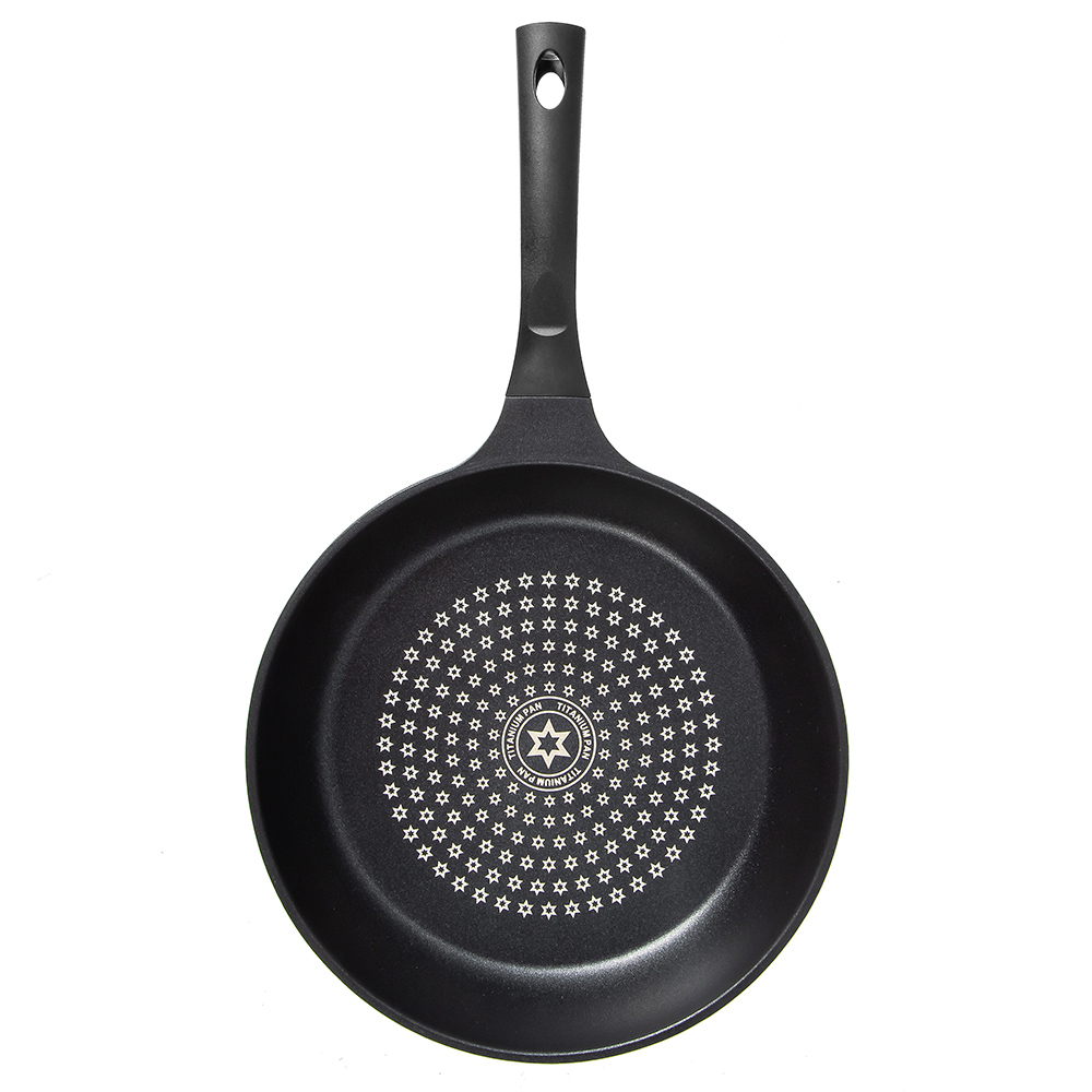 코멧 키친 티타늄 코팅 프라이팬, 28cm, 1개