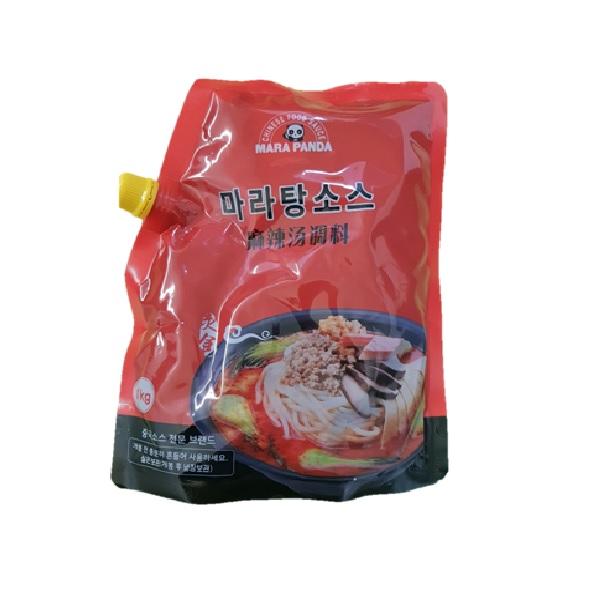 마라판다 마라탕 소스, 1개, 1kg
