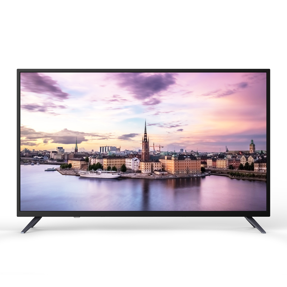 시티브 UHD HDR 무결점 164cm 5.1 SMART TV HK650UDNTV, 스탠드형, 자가설치