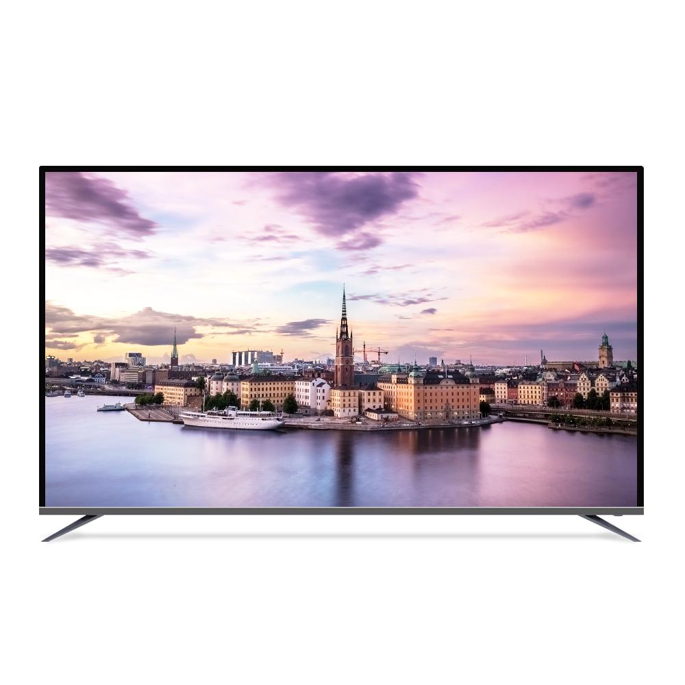 시티브 UHD IPS 189.2cm 스마트 TV HK750UDNTV, 스탠드형, 방문설치