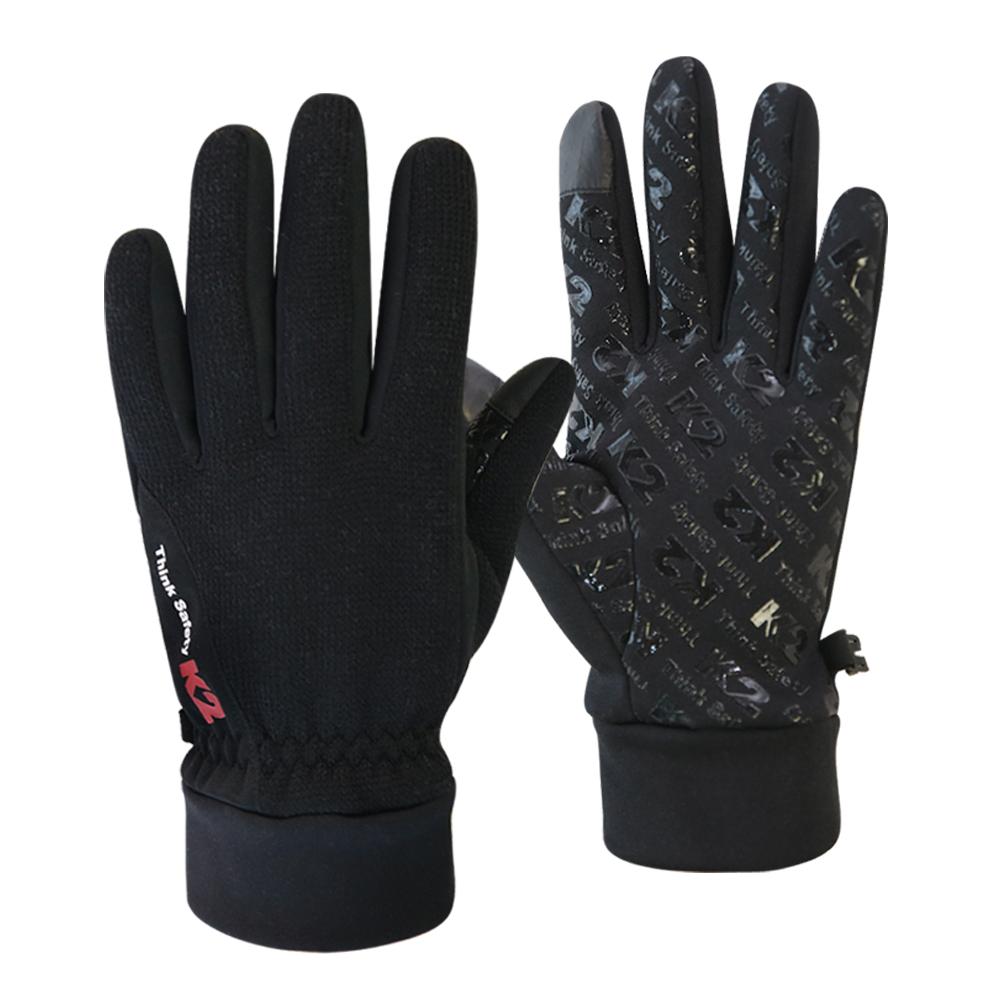 K2 웜 장갑, 블랙