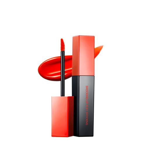 토니모리 퍼펙트 립스 쇼킹 립 틴트 7g, 루비쇼킹, 1개