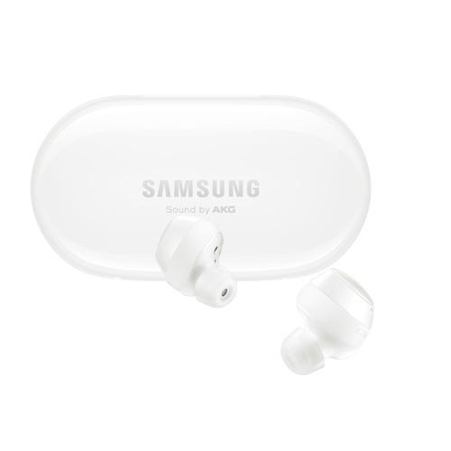 삼성전자 갤럭시버즈 플러스 블루투스 이어폰, SM-R175, 화이트