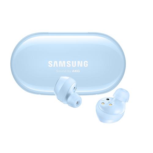 삼성전자 갤럭시버즈 플러스 블루투스 이어폰, SM-R175, 블루