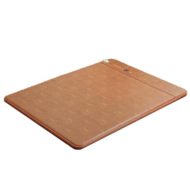 한일의료기 생 황토 방수 전기매트, 더블(135 x 195 cm)