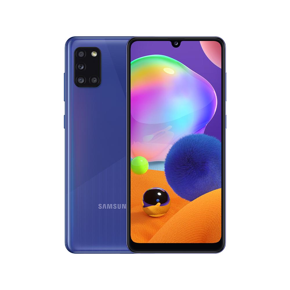 삼성전자 갤럭시 A31 휴대폰 SM-A315N, 공기계, 프리즘 크러시 블루, 64GB