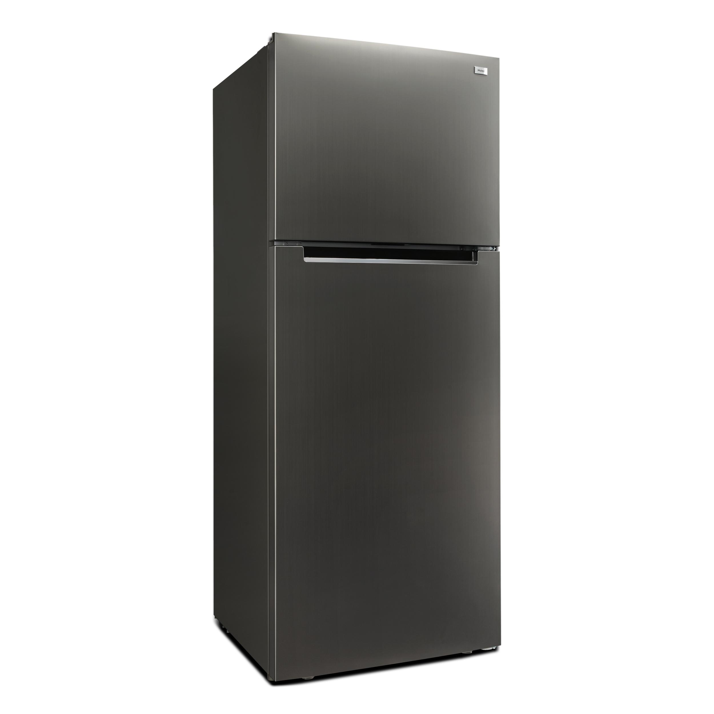 하이얼 성에방지 간냉식 일반냉장고 425L 방문설치, HRT453MNM