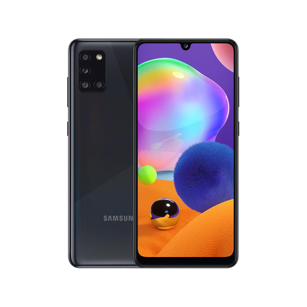 삼성전자 갤럭시 A31 휴대폰 SM-A315N, 공기계, 프리즘 크러시 블랙, 64GB