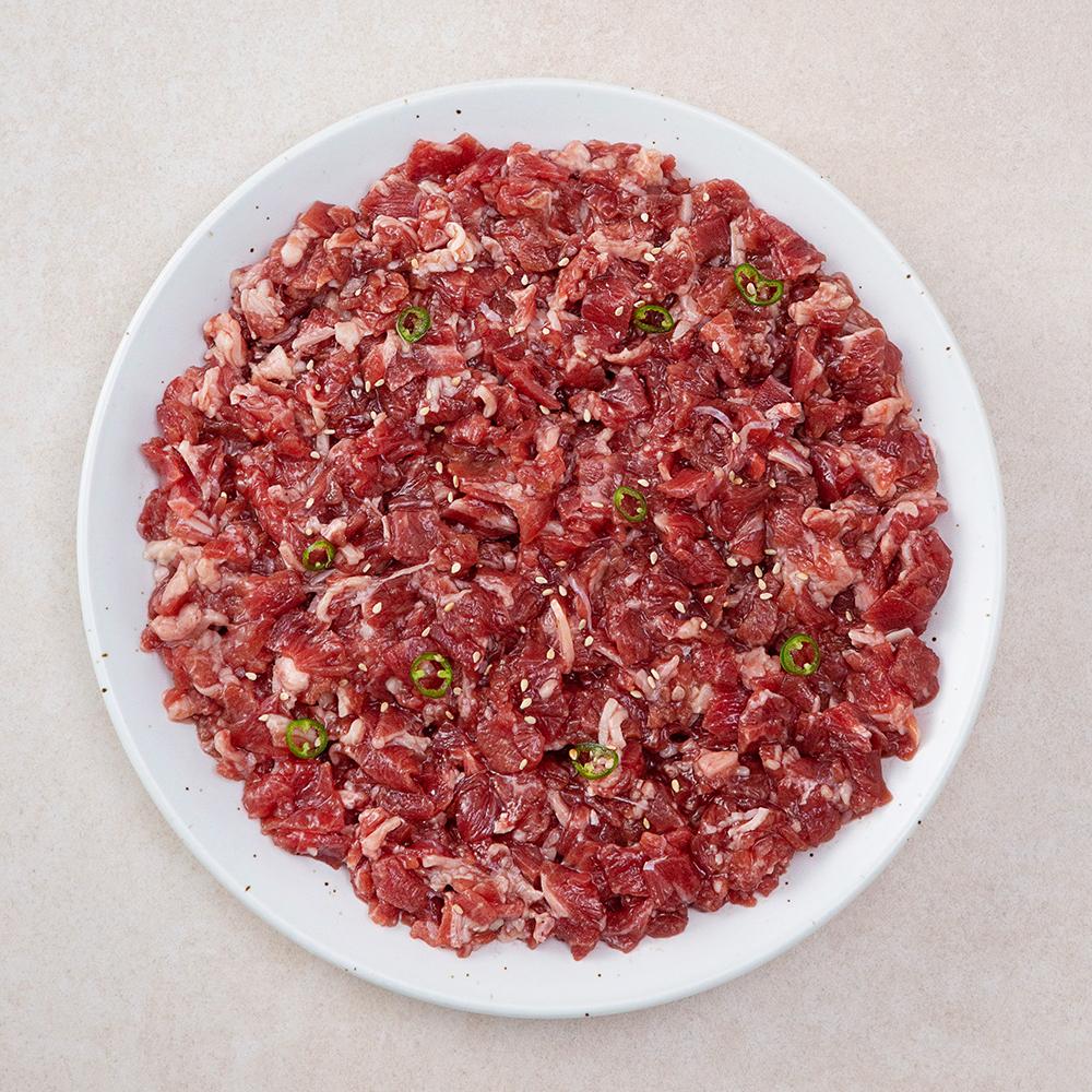 곰곰 언양식 소불고기 (냉장), 1kg, 1개