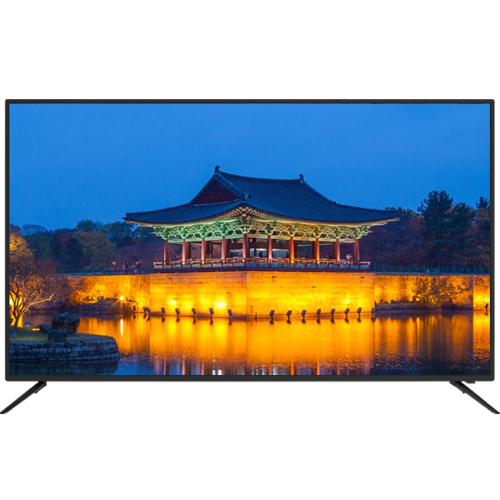 아남 4K UHD 2160p LED 43 TV COS43U, 스탠드형, 자가설치