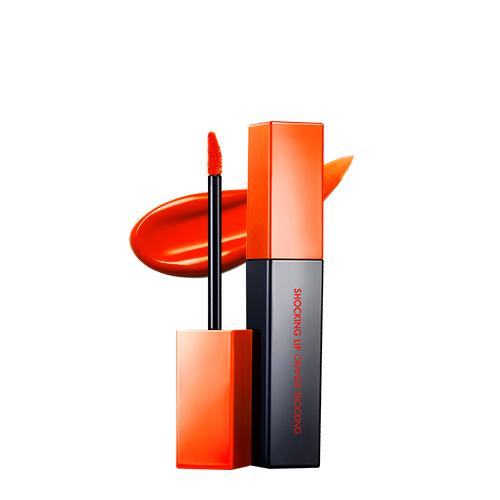 토니모리 퍼펙트 립스 쇼킹 립, 4호 오렌지 쇼킹, 1개