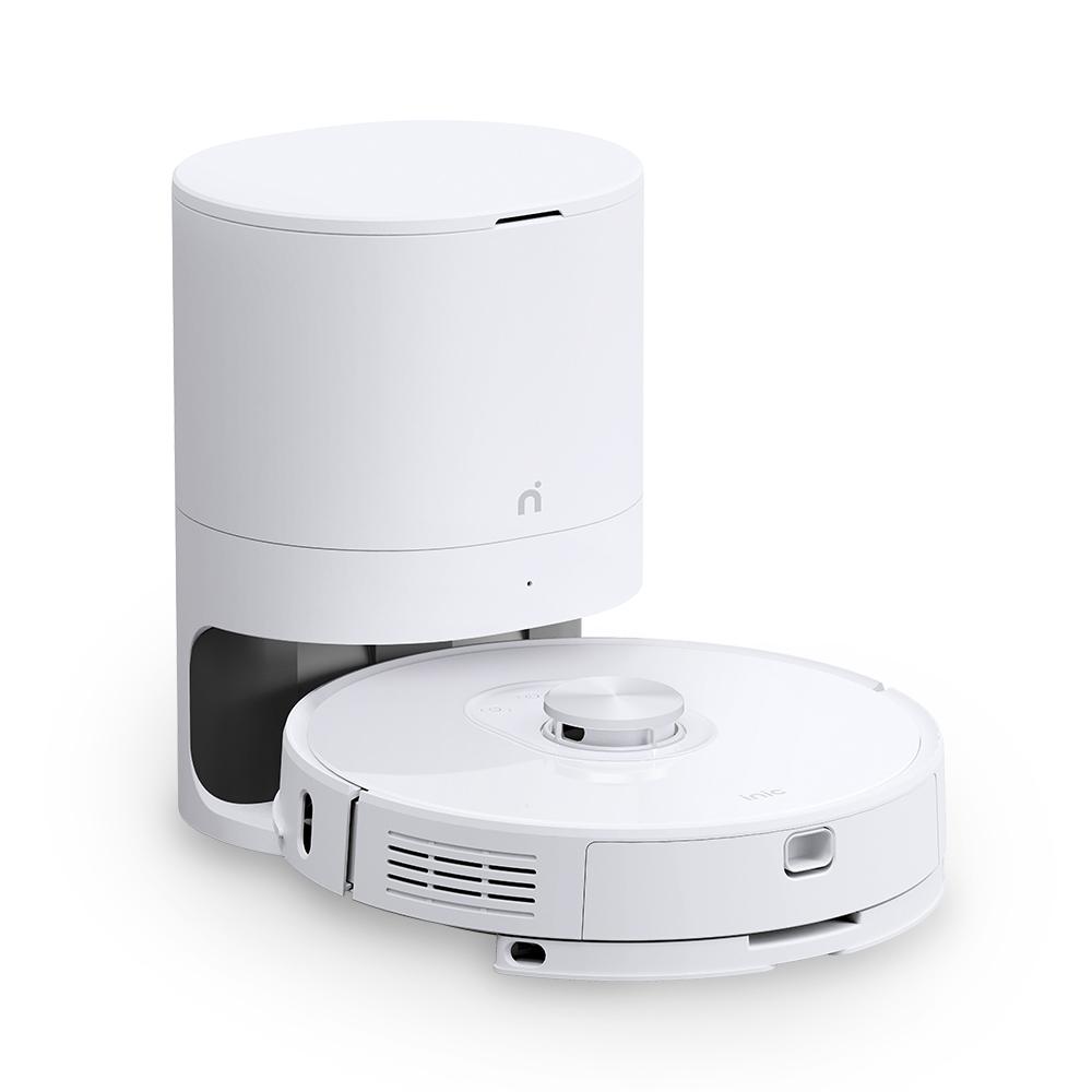 [로봇청소기] 아이닉 I9 스마트 클린스테이션 로봇청소기 + 필터2P + 물걸레2P + 더스트백2P - 랭킹16위 (549000원)