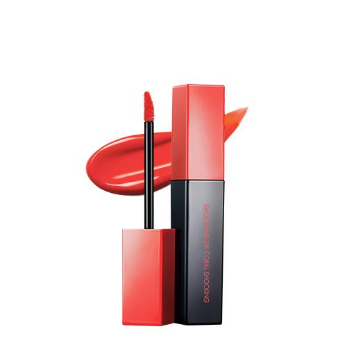 토니모리 퍼펙트 립스 쇼킹 립틴트 4g, 08코랄쇼킹, 1개