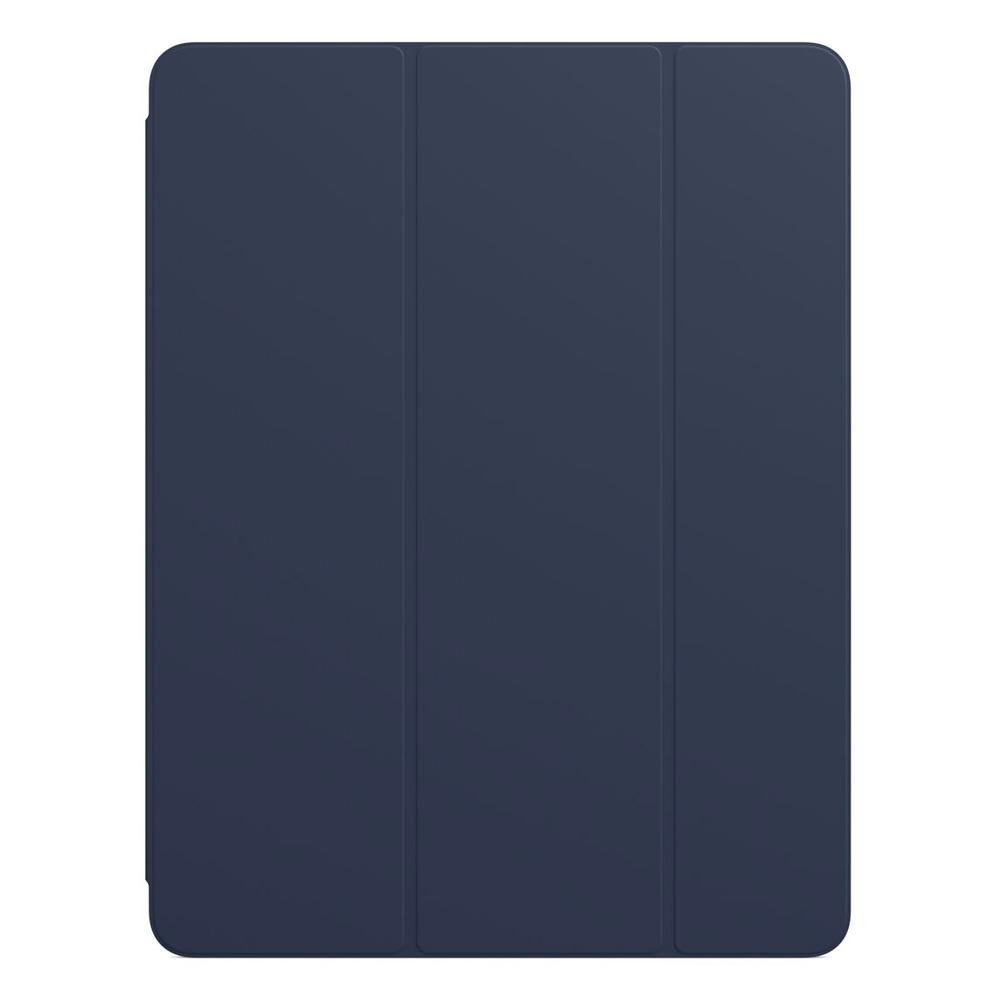 Apple 태블릿PC 스마트 폴리오, 딥 네이비(MJMJ3FE/A)-10-5393337807