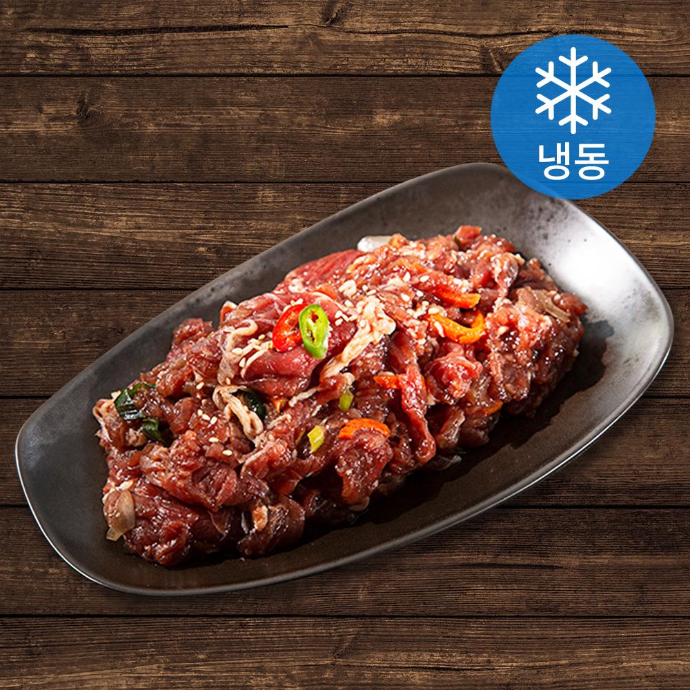 곰곰 소 불고기 (냉동), 1kg, 1개