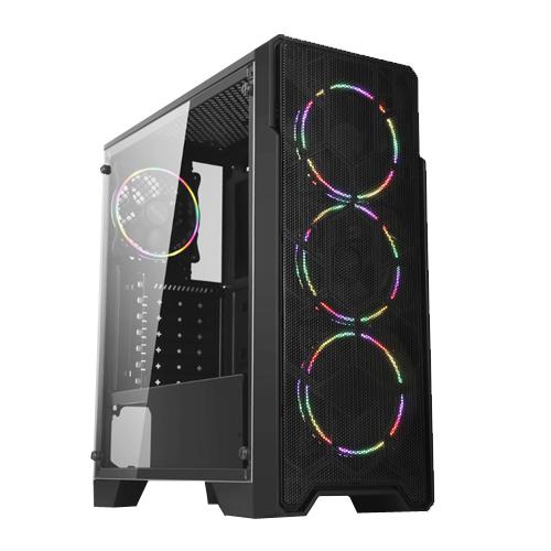 대한컴퓨터 게이밍컴퓨터 94001660 조립PC (9세대 i5-9400F WIN미포함 8GB SSD240GB GTX1660), 기본형