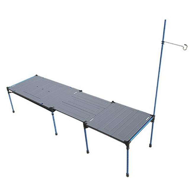 스노우라인 큐브시스템 테이블 세트, 그레이