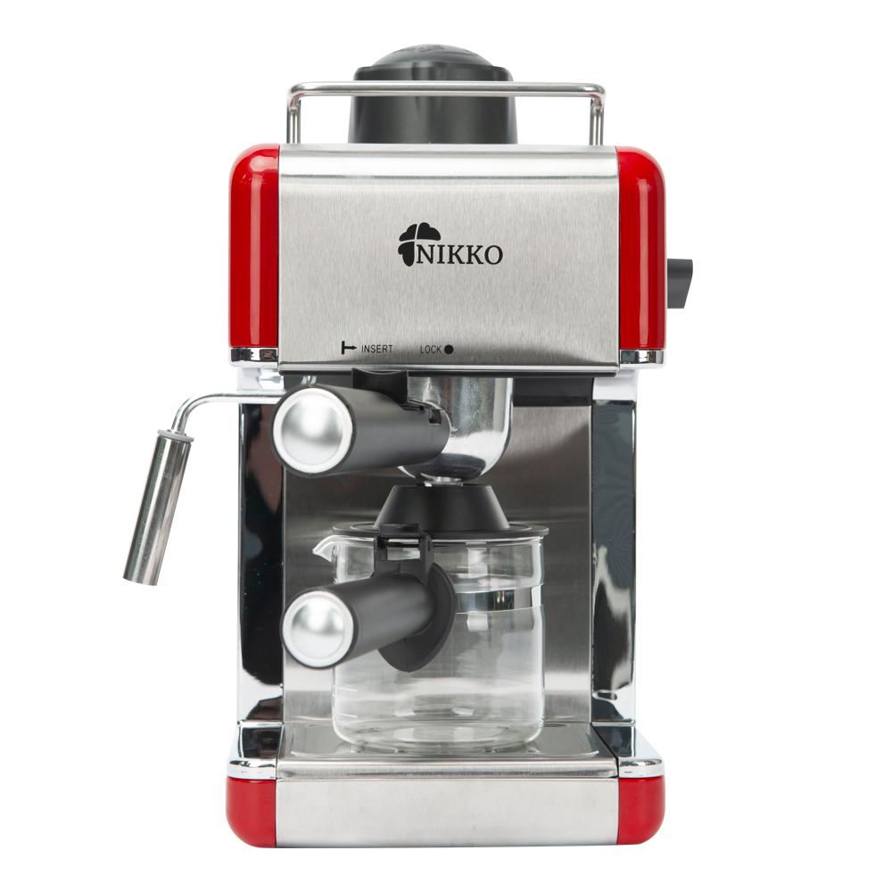 니코 에스프레소 머신 커피메이커 NKCM-2019NK