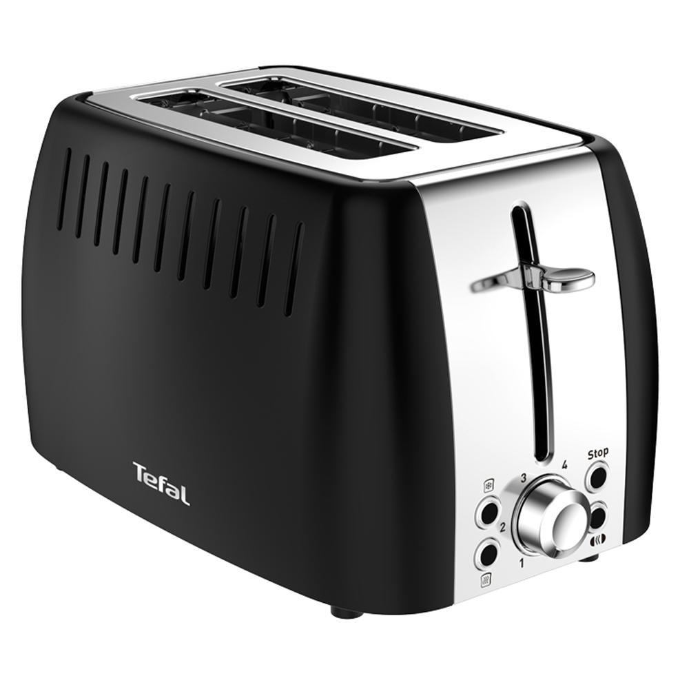 테팔 콤팩트 토스터, TT310NKR