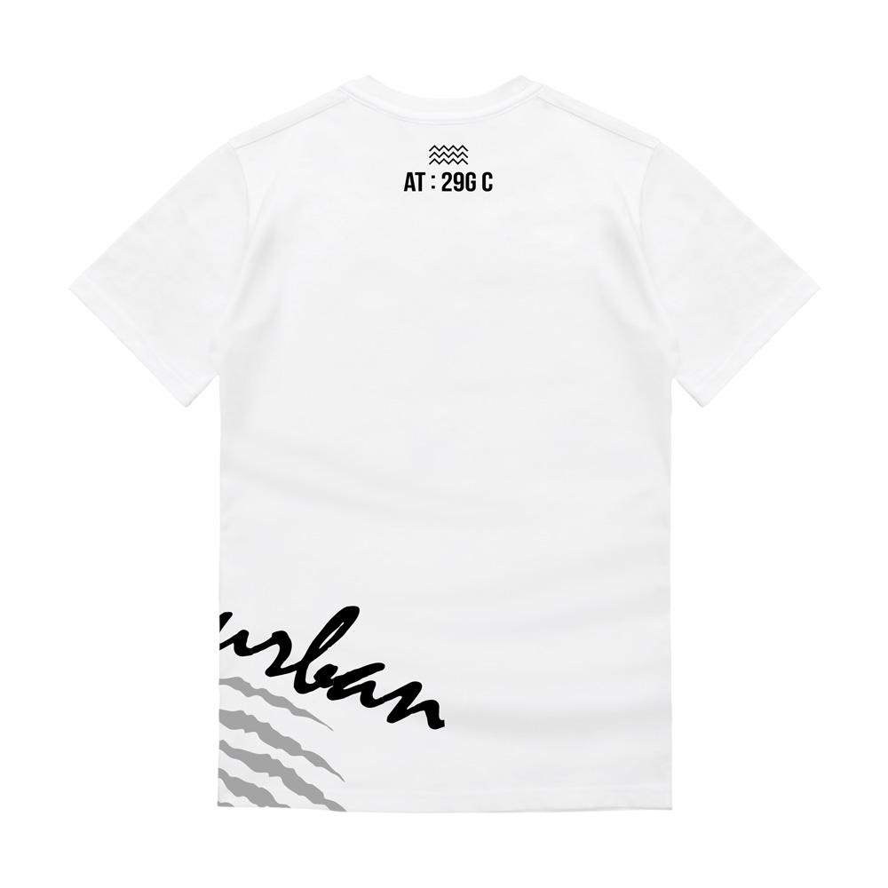 아틀란틱그래픽스 반팔 티셔츠 AT019