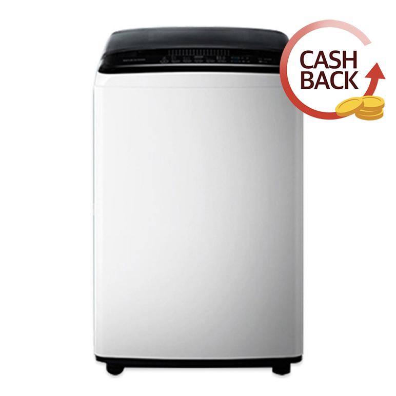 위니아대우 클라쎄 바람탈수 일반 세탁기 EWF06EDWK 6kg 방문설치