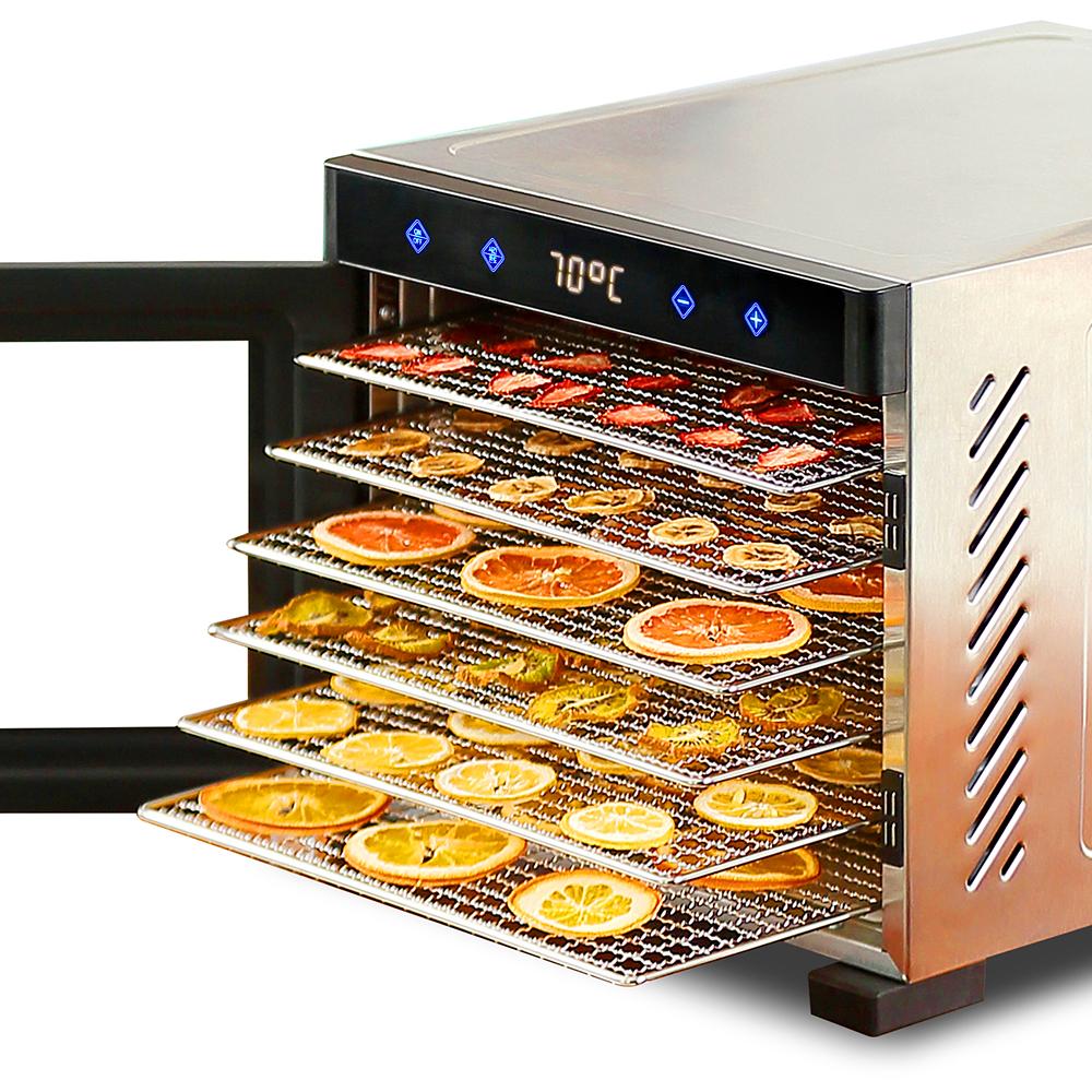 리큅 프리미엄 스테인리스 식품건조기 LOD-S600B