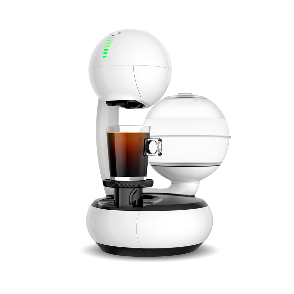 돌체구스토 에스페르타 캡슐 커피머신 화이트, 9779