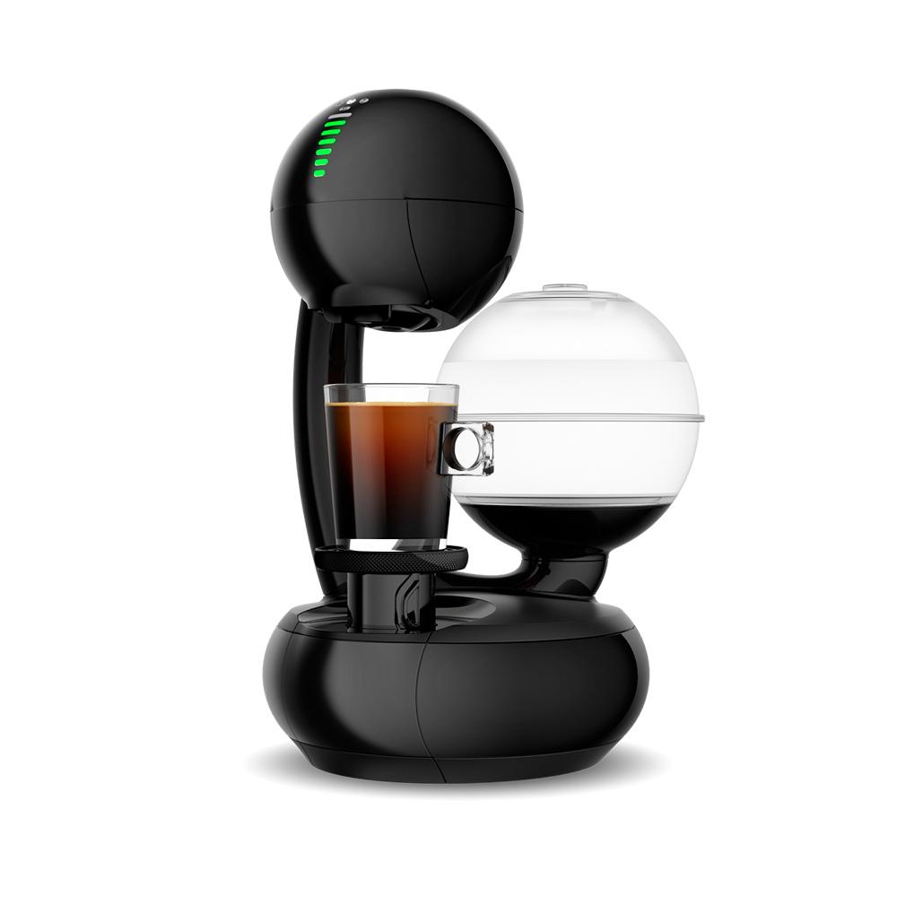 돌체구스토 에스페르타 캡슐 커피머신 블랙, 9779
